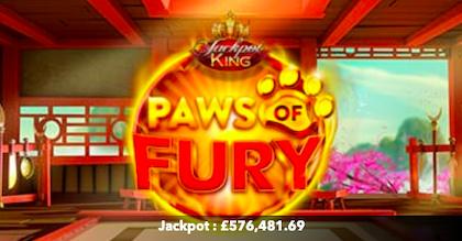 New Jackpot Slots Casino