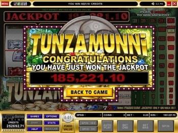 Real money jackpot casino games online