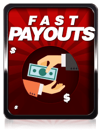 Cashmo instant win slots and table games