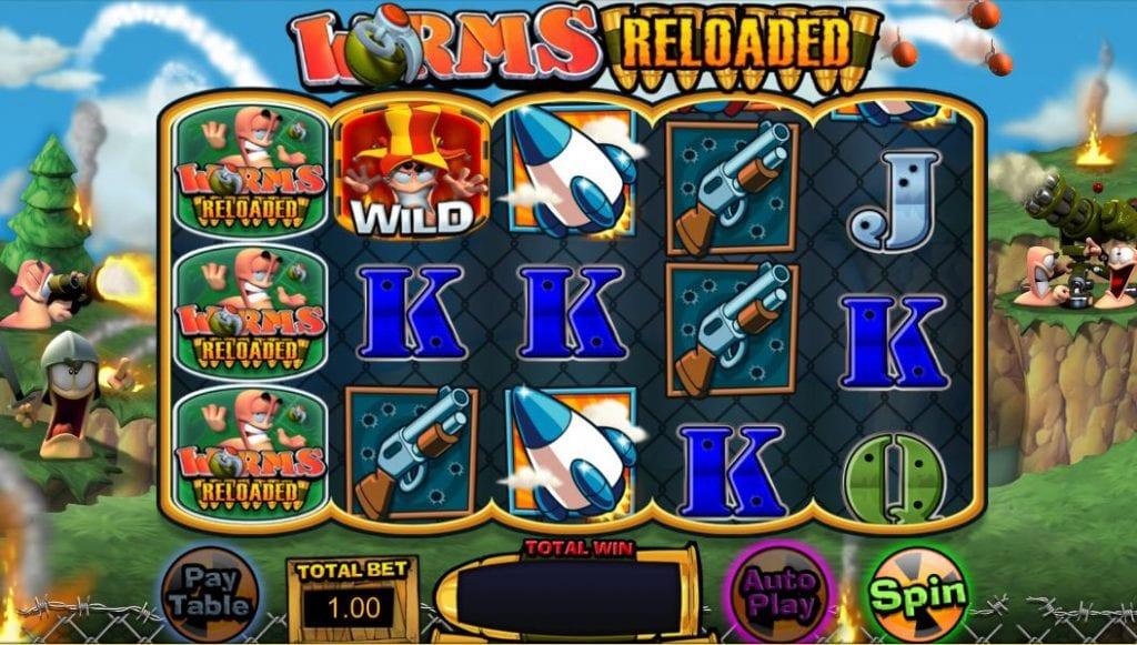 online slots promotions free spins bonus