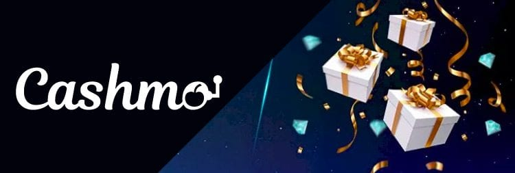 Cashmo Casino online cash prizes