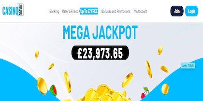 best online slots sites progressive jackpot games