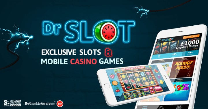 Dr Slot Online Casino Review