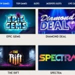 Mail Casino Online Review