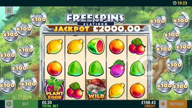 Play Dr Slot Instant Win Jackpot Games