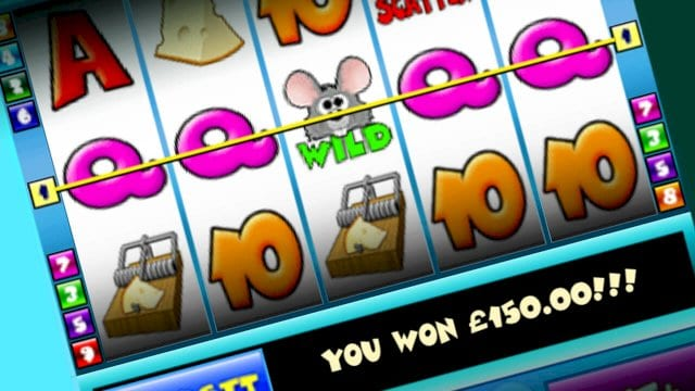 mfortune mobile casino new slots game