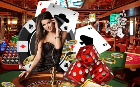 live dealer casino games online