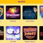 SlotJar Casino Online Review