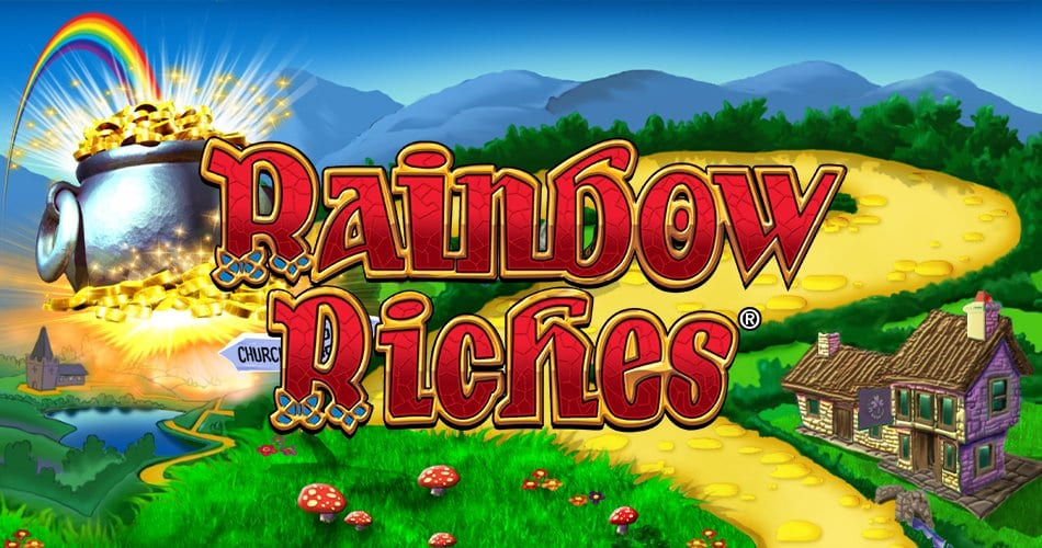 Rainbow riches slots pay by phone bill