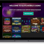 Slots Mobile Casino Review