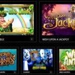 Top Slots Online Games With Mega Bonus Features